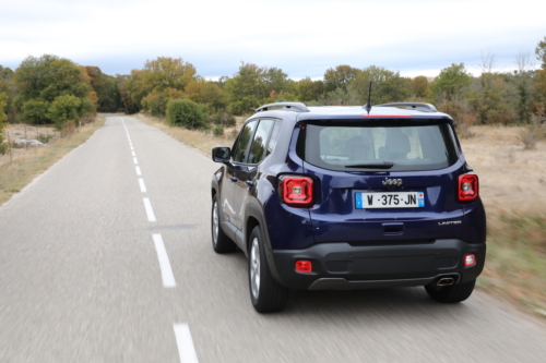 jeep renegade t3 120 limited my19-21