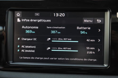 kia e-niro 64 kWh 2019 photo laurent sanson-15