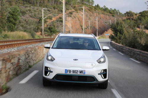 kia e-niro 64 kWh 2019 photo laurent sanson-19