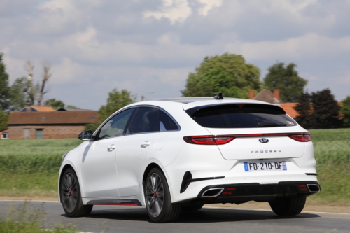 kia proceed gt t-gdi 204 2020 photo laurent sanson-19