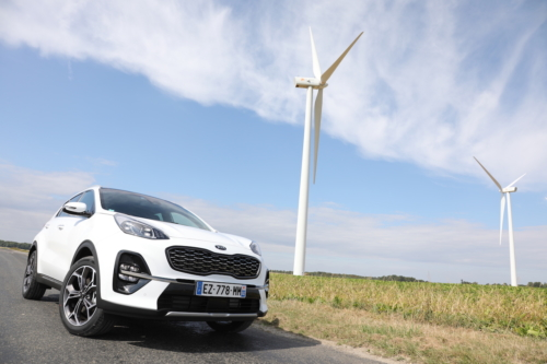 kia sportage 4 crdi 136 gt line 2019 photo laurent sanson-02