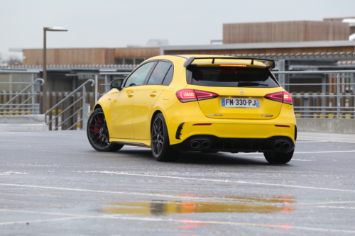 mercedes-amg a45s 4matic 2021 photo laurent sanson-03