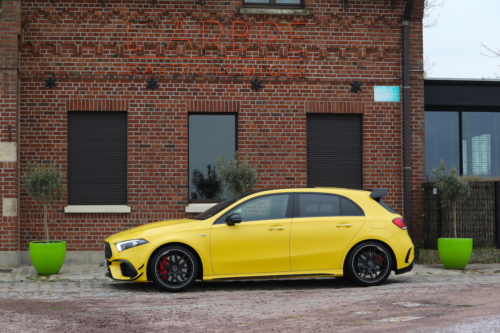 mercedes-amg a45s 4matic 2021 photo laurent sanson-05