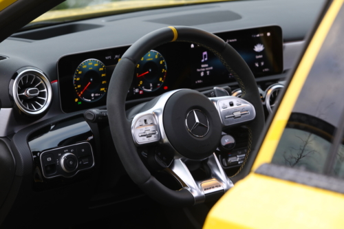mercedes-amg a45s 4matic 2021 photo laurent sanson-11