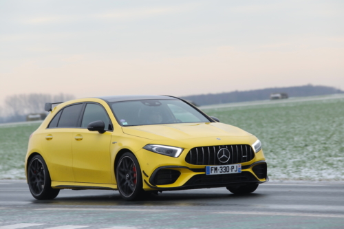 mercedes-amg a45s 4matic 2021 photo laurent sanson-16