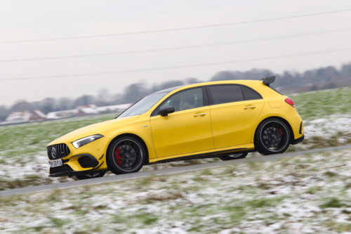 mercedes-amg a45s 4matic 2021 photo laurent sanson-17