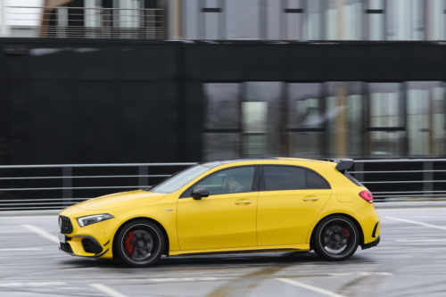 mercedes-amg a45s 4matic 2021 photo laurent sanson-19