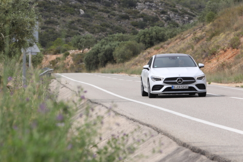 mercedes cla 220d amg line 2019 photo laurent sanson-20