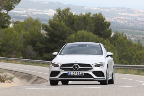 mercedes cla 220d amg line 2019 photo laurent sanson-21