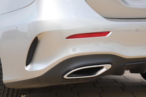 mercedes classe a berline w177 a200 amg line 2019 photo laurent sanson-14
