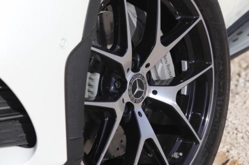 mercedes glc coupe 300d 4matic amg line 2020 photo laurent sanson-10