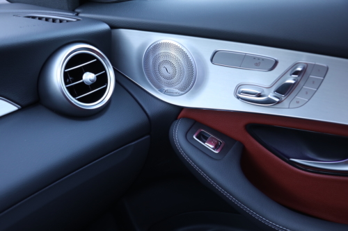 mercedes glc coupe 300d 4matic amg line 2020 photo laurent sanson-19