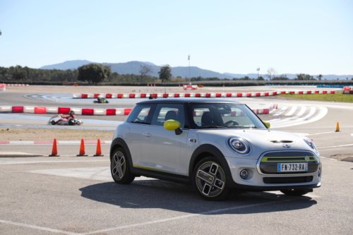 mini hatch cooper se electrique greenwich 2020 photo laurent sanson-01 (1)