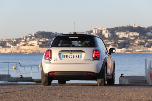 mini hatch cooper se electrique greenwich 2020 photo laurent sanson-05