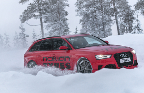 nokian snowproof 2020 ivalo white hell test center-14