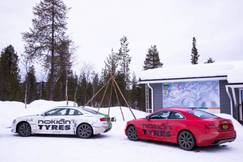 nokian snowproof 2020 ivalo white hell test center-15