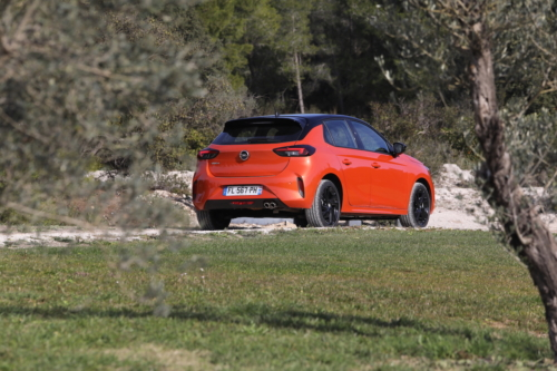 opel corsa 6 type f turbo 130 gs line 2020 photo laurent sanson-04