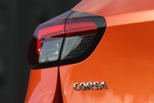 opel corsa 6 type f turbo 130 gs line 2020 photo laurent sanson-15