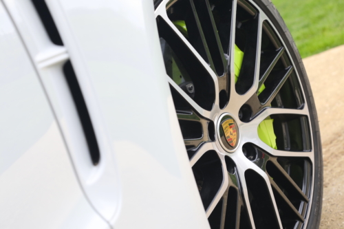 porsche panamera turbo s e-hybrid 2021 photo laurent sanson-14