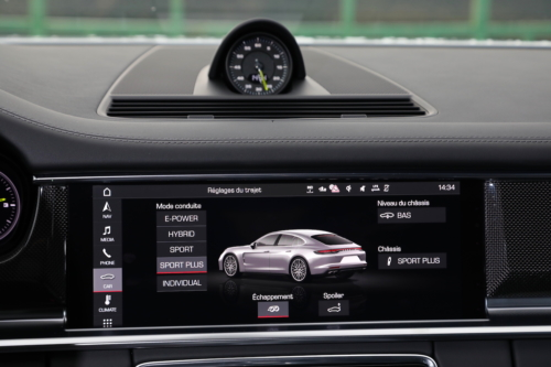 porsche panamera turbo s e-hybrid 2021 photo laurent sanson-20