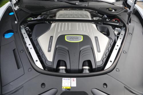 porsche panamera turbo s e-hybrid 2021 photo laurent sanson-24
