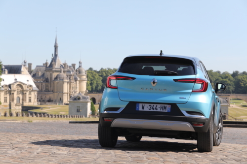 renault captur e-tech plug-in hybrid 2020 photo laurent sanson-05