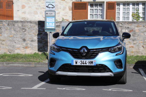 renault captur e-tech plug-in hybrid 2020 photo laurent sanson-13