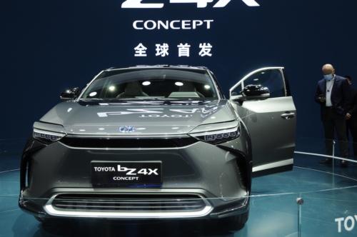 salon auto shanghai 2021-09