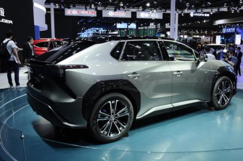 salon auto shanghai 2021-10