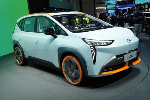 salon auto shanghai 2021-11