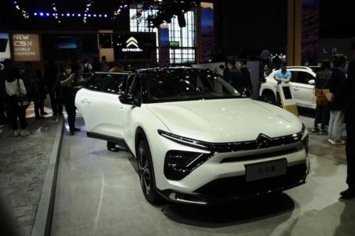 salon auto shanghai 2021-13