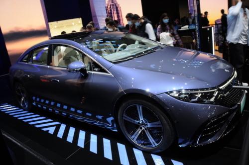 salon auto shanghai 2021-22