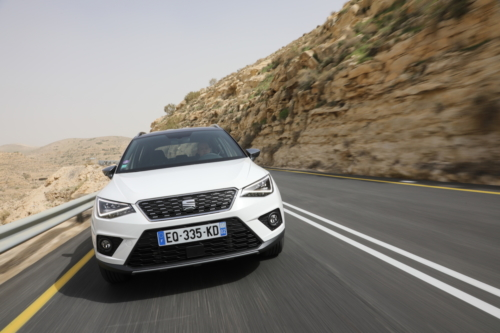 seat arona tsi 115 xcellence 2018 photo laurent sanson-32