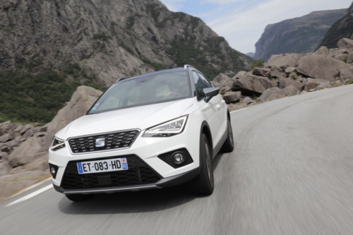 seat arona tsi 115 xcellence 2019 photo laurent sanson-01 (1)