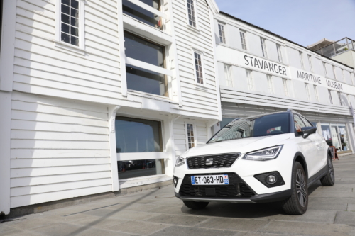 seat arona tsi 115 xcellence 2019 photo laurent sanson-11