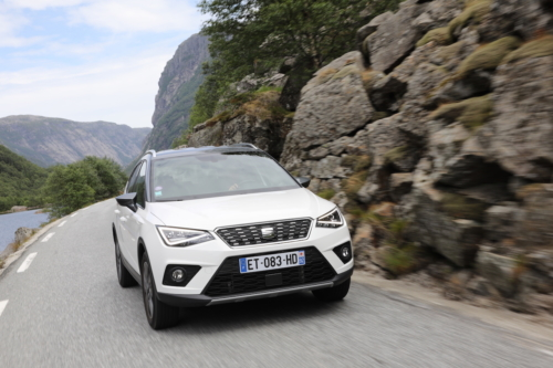 seat arona tsi 115 xcellence 2019 photo laurent sanson-26