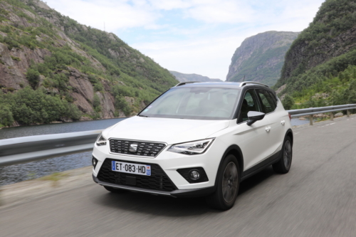 seat arona tsi 115 xcellence 2019 photo laurent sanson-27