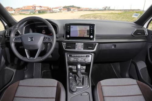 seat tarraco tdi 150 4 drive xcellence 2019 photo laurent sanson-22