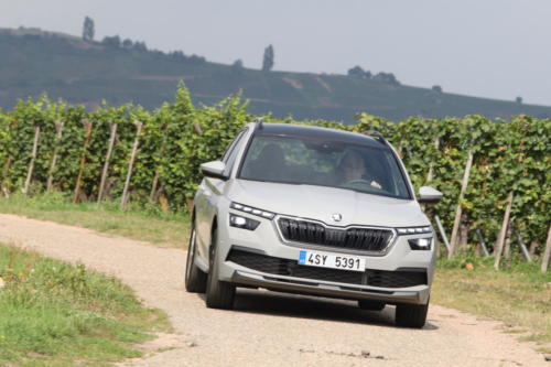 skoda kamiq tsi 115 style 2020 photo laurent sanson-28