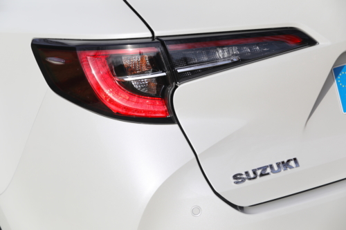 suzuki swace hybrid 2021 photo laurent sanson-09