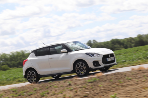 suzuki swift sport hybrid 2020 photo laurent sanson-01 (1)