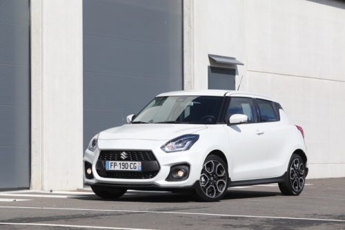suzuki swift sport hybrid 2020 photo laurent sanson-04