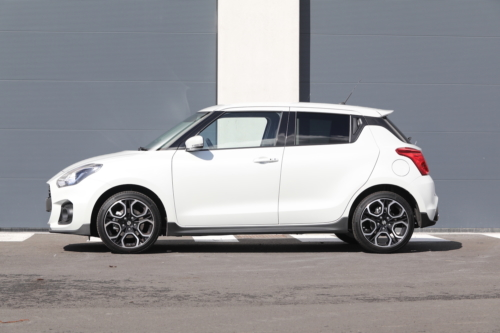 suzuki swift sport hybrid 2020 photo laurent sanson-05