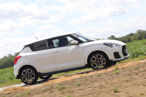 suzuki swift sport hybrid 2020 photo laurent sanson-22