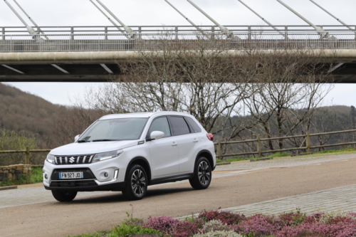 suzuki vitara 4 hybrid 2020 photo laurent sanson-10
