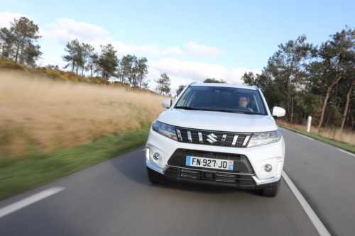suzuki vitara 4 hybrid 2020 photo laurent sanson-25