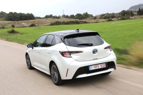 toyota corolla berline hybrid 122h 2019 photo laurent sanson-29