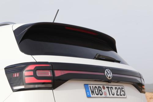 volkswagen t-cross tsi 115 r-line 2019 photo laurent sanson-14