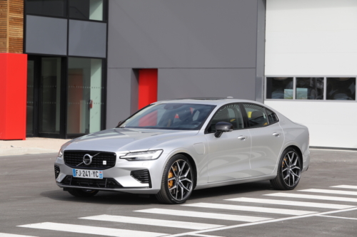 volvo s60 t8 twin engine polestar engineered 2020 photo laurent sanson-02